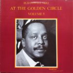 Bud Powell Trio – At The Golden Circle Volume 5