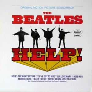 The Beatles – Help! (Original Motion Picture Soundtrack)