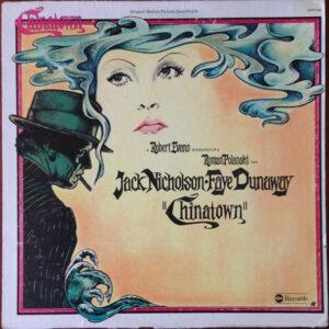 Jerry Goldsmith – Chinatown (Original Motion Picture Soundtrack)