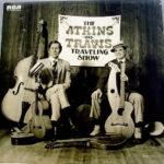 Chet Atkins & Merle Travis – The Atkins-Travis Traveling Show