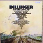 Dillinger – Bionic Dread