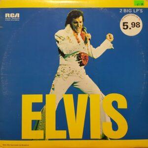 Elvis Presley – Elvis