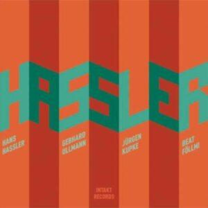 Hans Hassler – Hassler
