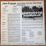 The Police Male Voice Choir – Jane Engage