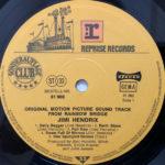 Jimi Hendrix – Rainbow Bridge – Original Motion Picture Sound Track