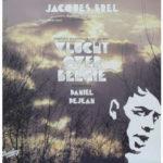 Jacques Brel, Daniel Dejean – Originele Soundtrack Van De Film Vlucht Over Belgie