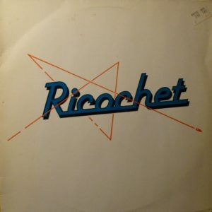 Ricochet – Ricochet