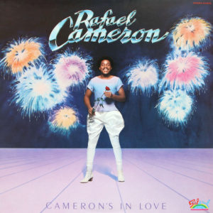Rafael Cameron – Cameron's In Love