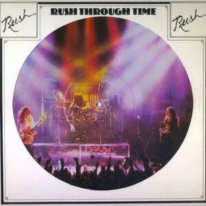 Rush – Rush Through Time