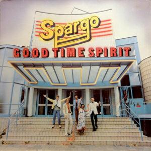 Spargo – Good Time Spirit