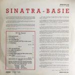 Sinatra – Basie – Sinatra-Basie: An Historic Musical First