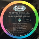 The Beatles – The Beatles' Second Album