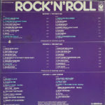 The Beatles & John Lennon – Rock'N'Roll