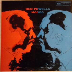 Bud Powell – Bud Powells Moods