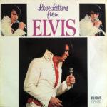 Elvis Presley – Love Letters From Elvis