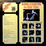 King Curtis – Do Your Thing