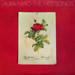 Laura Nyro – The First Songs