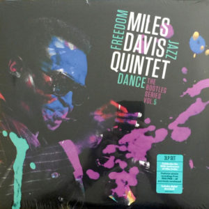 Miles Davis Quintet – Freedom Jazz Dance (The Bootleg Series Vol. 5)