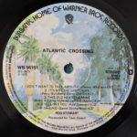 Rod Stewart – Atlantic Crossing