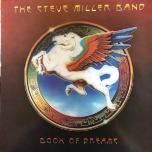 The Steve Miller Band – Book Of Dreams