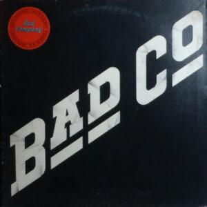 Bad Co – Bad Company