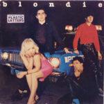 Blondie – Plastic Letters