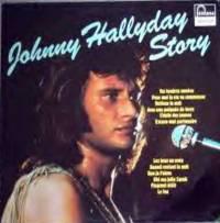 Johnny Hallyday – Johnny Hallyday Story