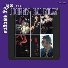 Johnny Hallyday – Pleins Feux Sur…