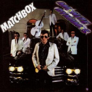 Matchbox – Midnite Dynamos