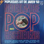 Various – Nederlandse Popgeschiedenis Deel 2