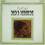 Nina Simone – 'Nuff Said!