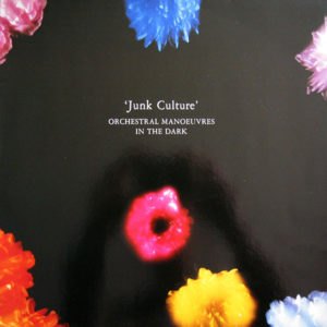 Orchestral Manoeuvres In The Dark – Junk Culture