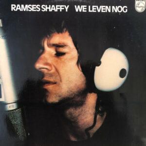 Ramses Shaffy – We Leven Nog