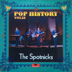 The Spotnicks – Pop History Vol. 12