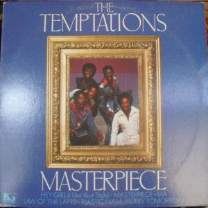 The Temptations – Masterpiece