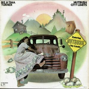 Ike & Tina Turner – Nutbush City Limits
