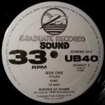 UB40 – Signing Off