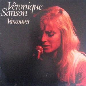 Véronique Sanson – Vancouver