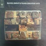 Blood, Sweat & Tears – Blood, Sweat & Tears Greatest Hits