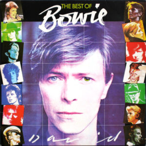 David Bowie – The Best Of Bowie