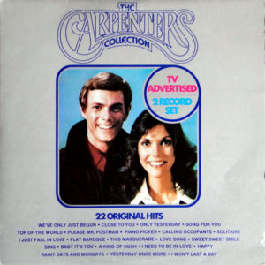 Carpenters – The Carpenters Collection