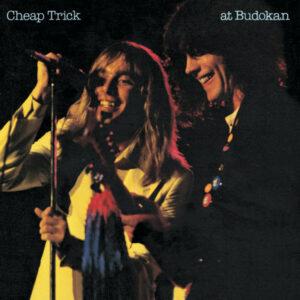 Cheap Trick – Cheap Trick At Budokan