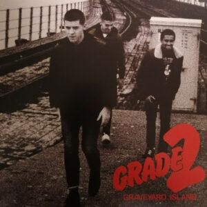 Grade 2 – Graveyard Island