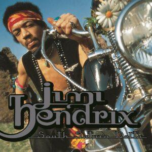 Jimi Hendrix – South Saturn Delta