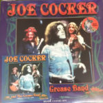 Joe Cocker And The Grease Band – Midem, Cannes 1970