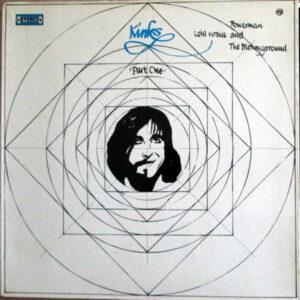 The Kinks – Lola Versus Powerman And The Moneygoround