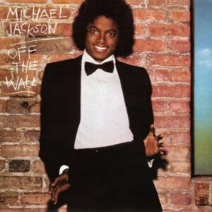 Michael Jackson – Off The Wall