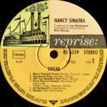 Nancy Sinatra – Sugar