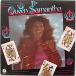 Queen Samantha – The Queen Samantha