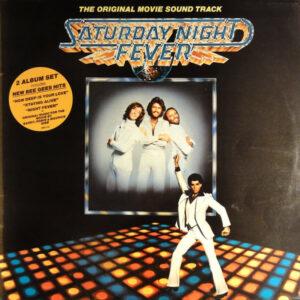 Various – Saturday Night Fever (The Original Movie Sound Track)
